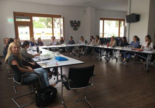 Dissemination Graz / 09.07.2019