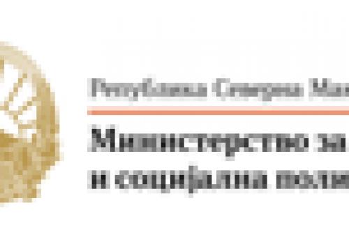Implementierung ICF in Nord Mazedonien