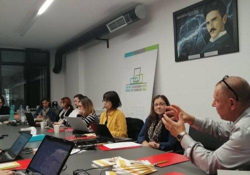 Третиот состанок на партнерите одржан во Скопје
